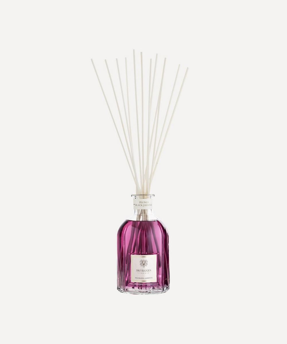 Dr Vranjes Firenze - Peonia Black Jasmine Fragrance Diffuser 500ml
