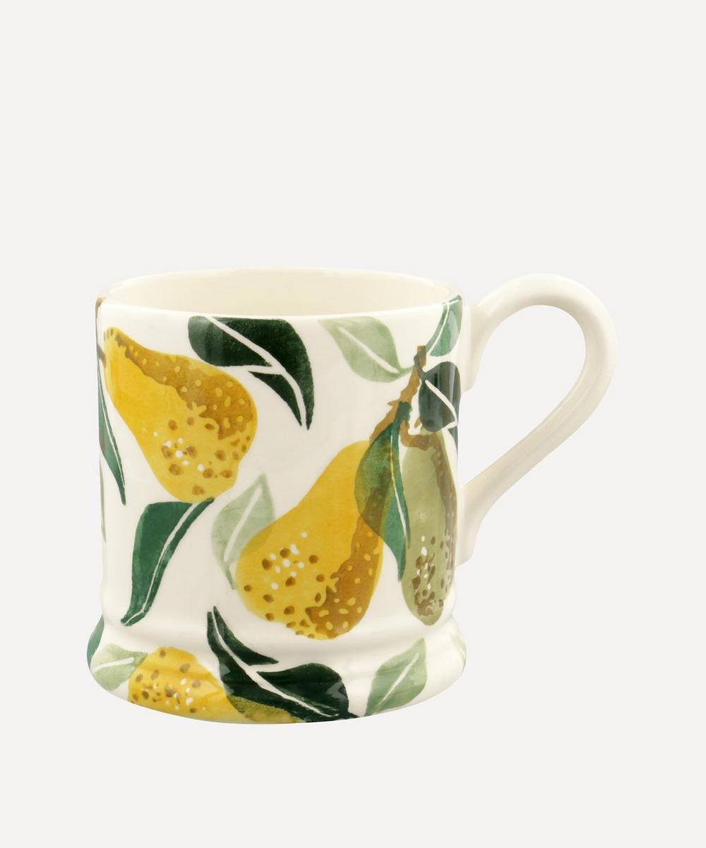 Emma Bridgewater - Pear Tree Half Pint Mug