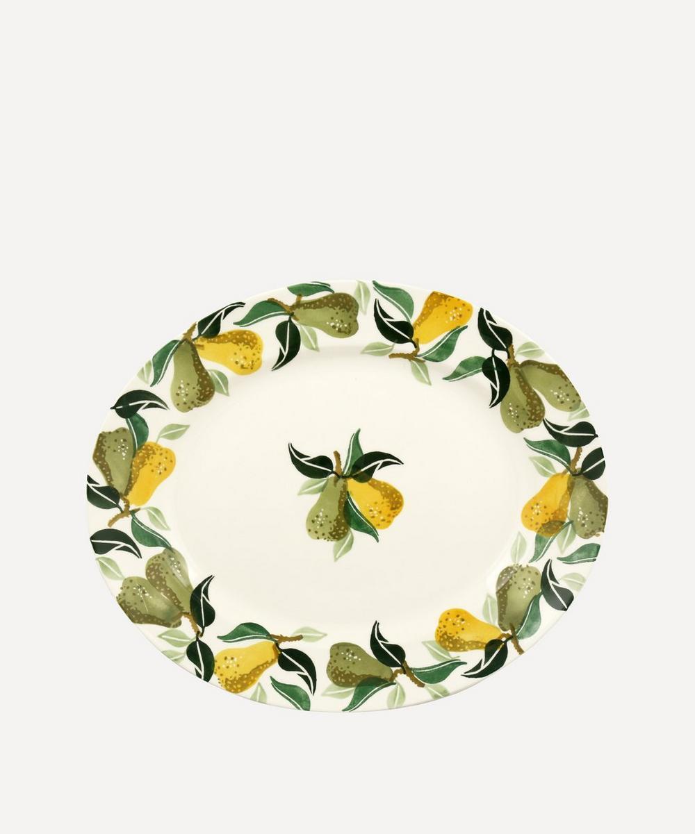 Emma Bridgewater - Pear Tree Medium Oval Platter
