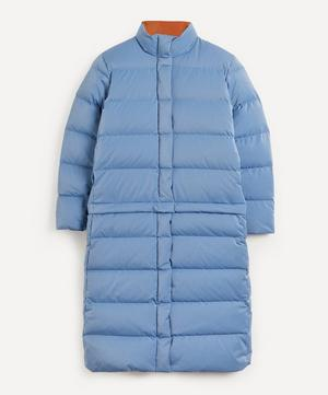 Armstrong Puffer Coat