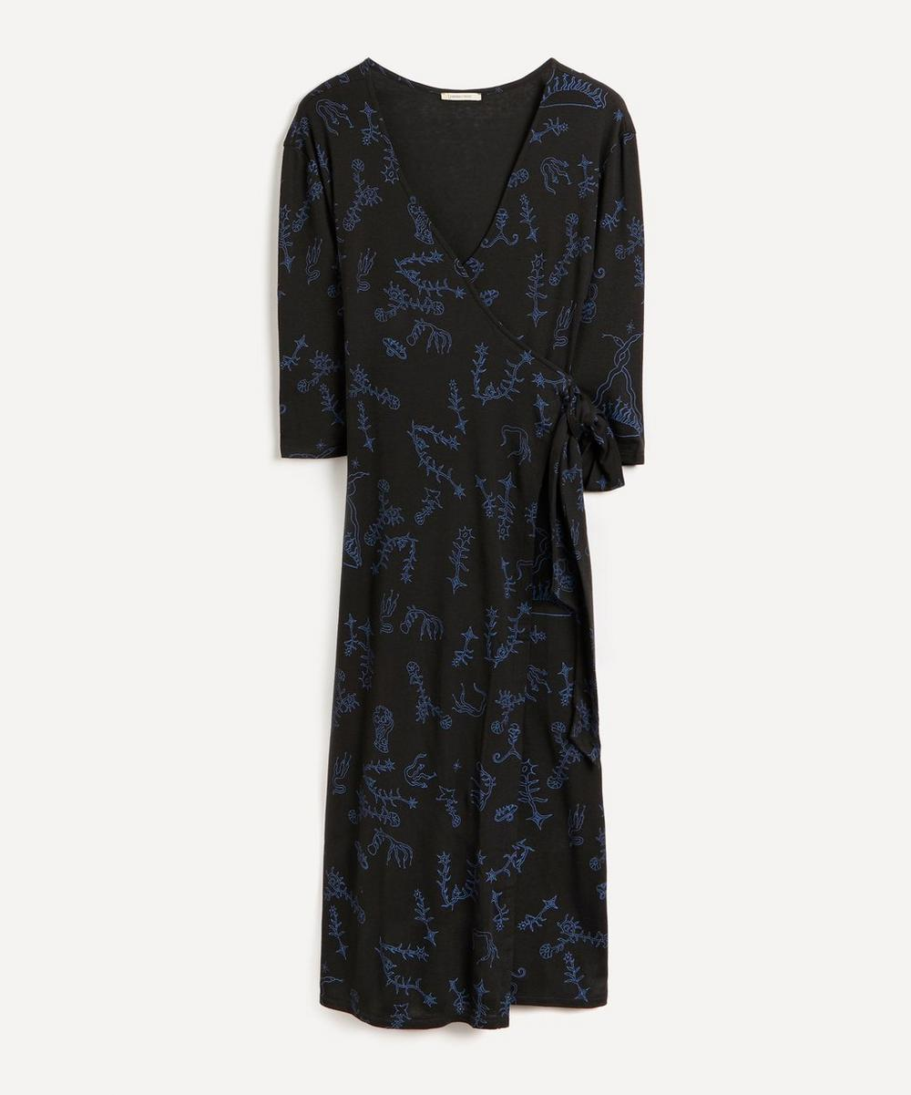 Paloma Wool - Kenjai Germinados Wrap-Dress