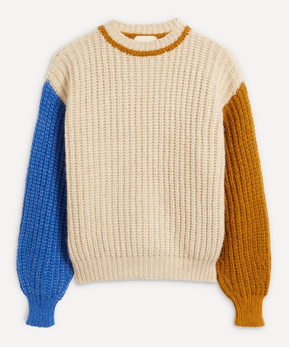 Paloma Wool - Frigo Colour-Block Sweater
