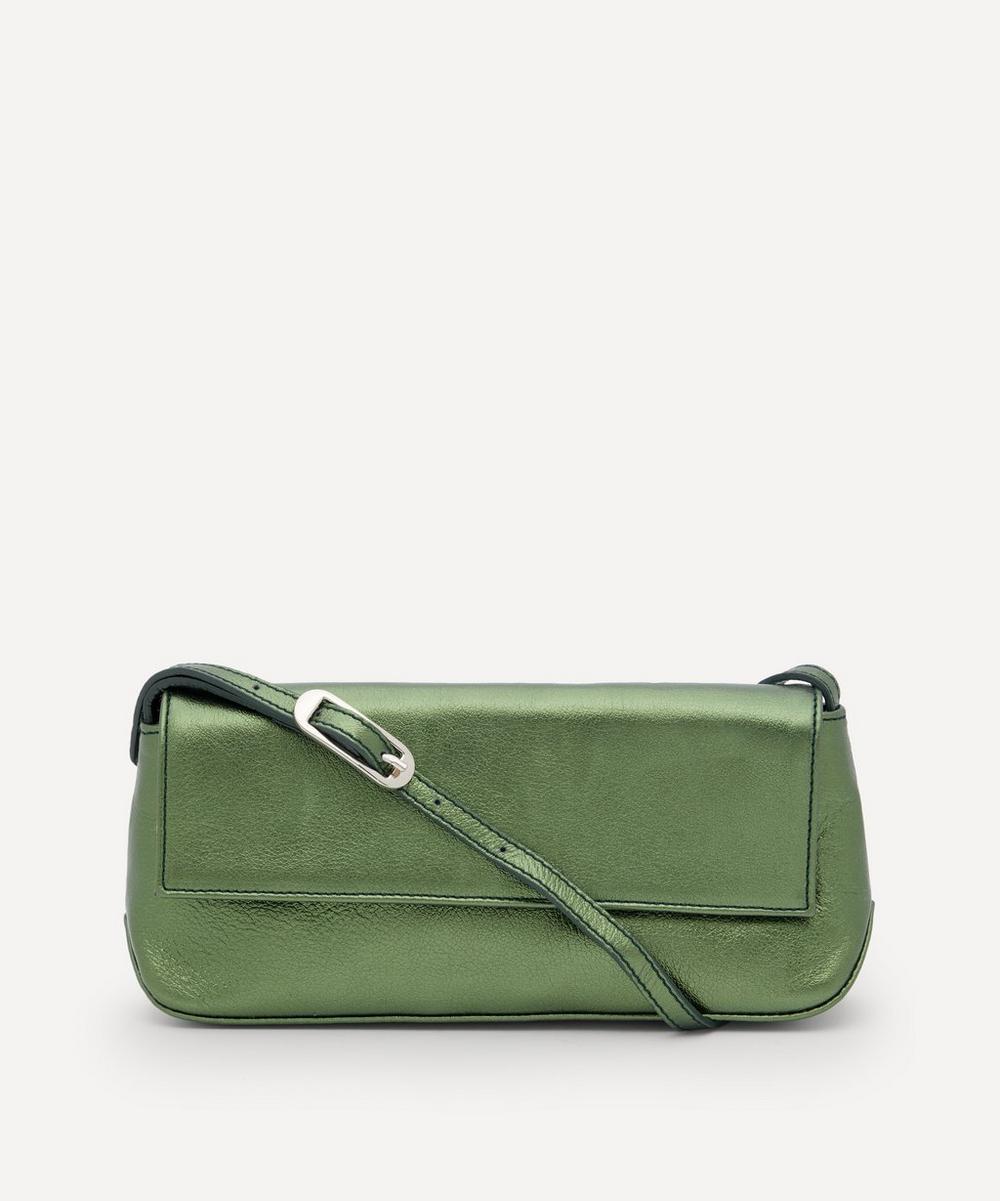 Paloma Wool - Glenda Baguette Leather Bag