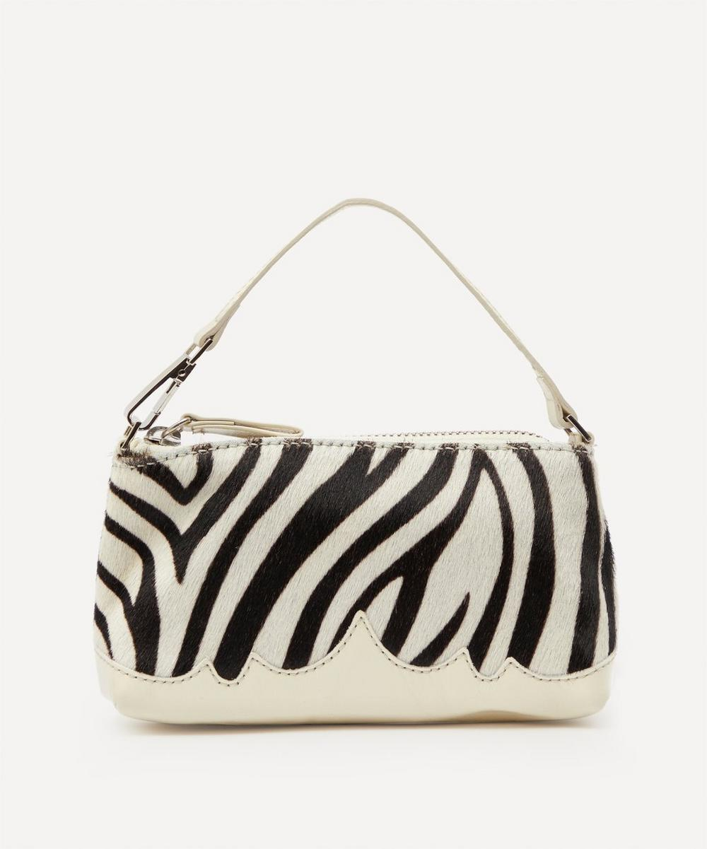 Paloma Wool - Milo Leather Western Bag