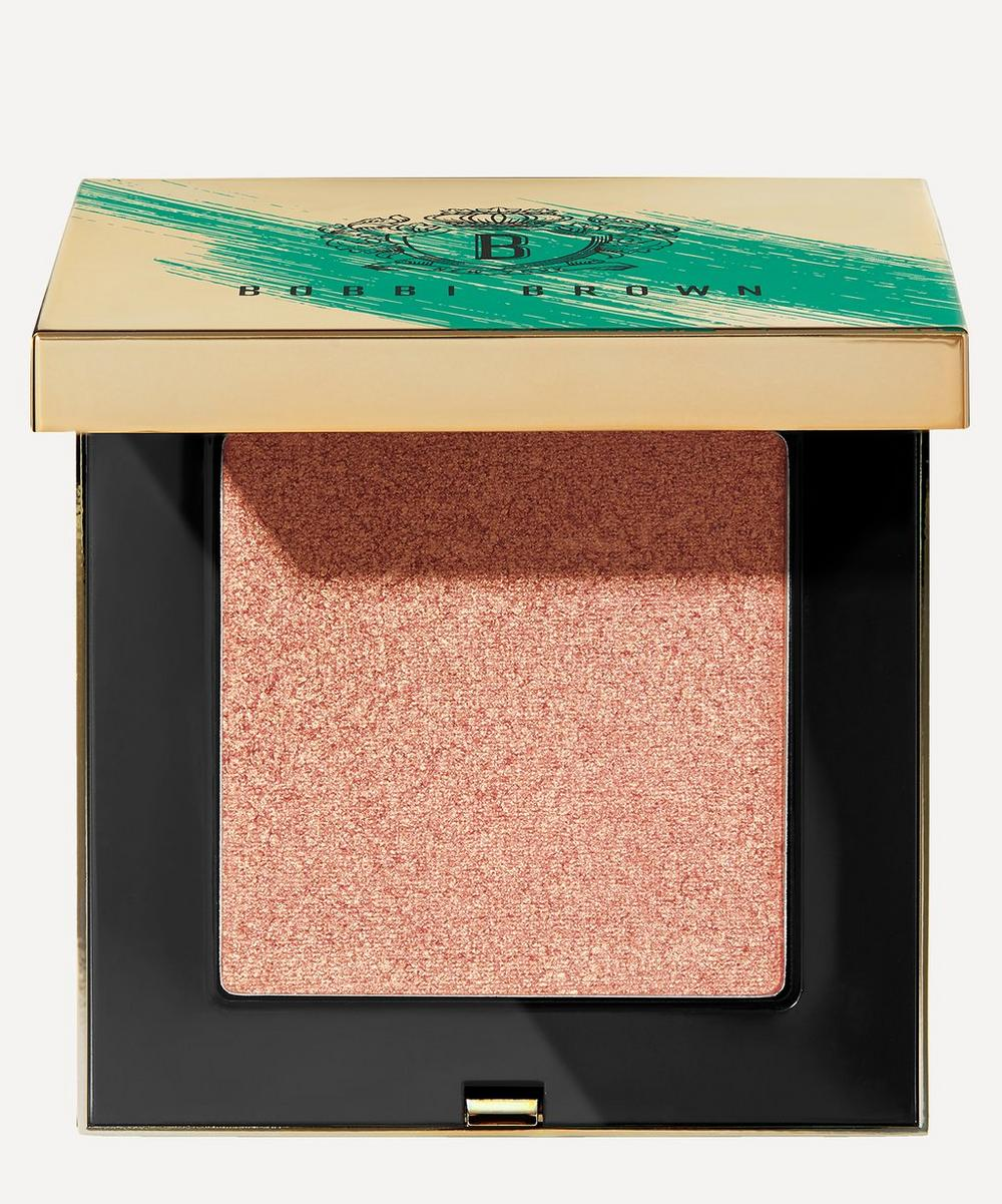 Bobbi Brown - Luxe Gilded Highlighter in Foiled Petal