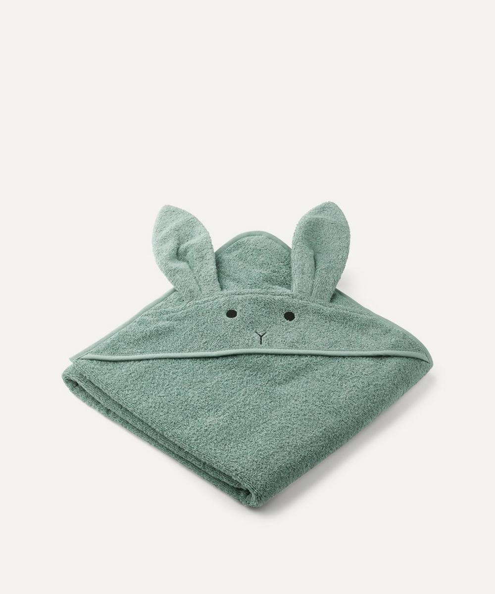 Liewood - Augusta Rabbit Hooded Towel