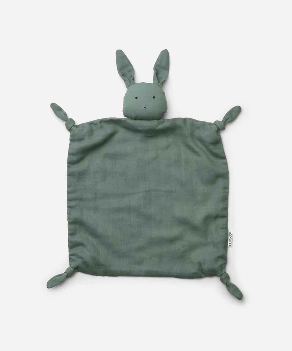 Liewood - Agnete Rabbit Cuddle Cloth