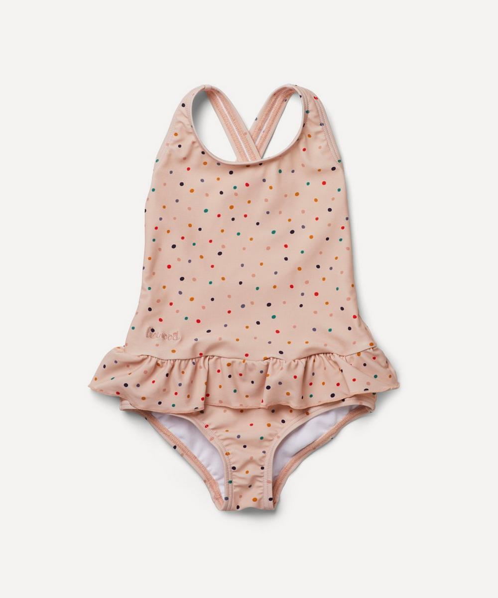 Liewood - Amara Swimsuit 6-24 Months