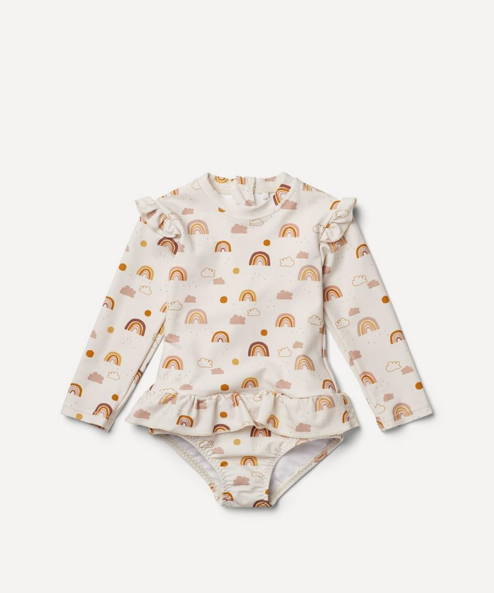 Liewood - Sille Swim Jumpsuit 2-7 Years