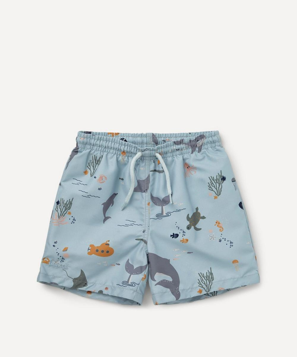 Liewood - Duke Boardshorts 2-7 Years