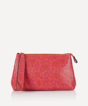 Little Ditsy D'Anjo Clutch Bag