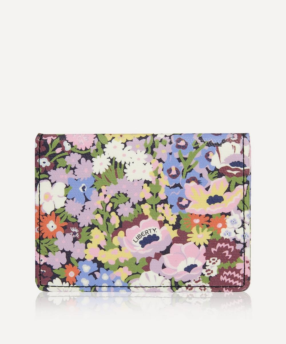 Liberty - Little Ditsy Thorpeness Travel Card Holder