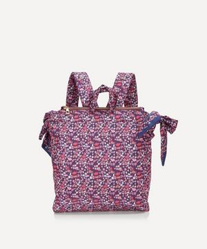 Print With Purpose Regenerated Reversible Twilly Backpack