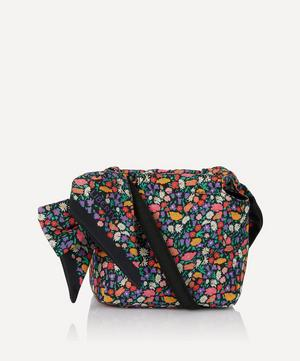 Print With Purpose Regenerated Reversible Twilly Cross-Body Bag