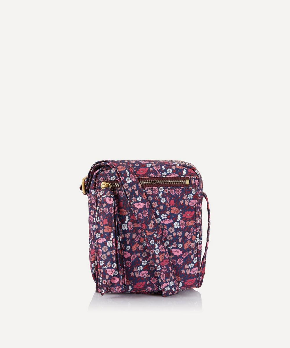Liberty - Print With Purpose Regenerated Zip Cross-Body Bag