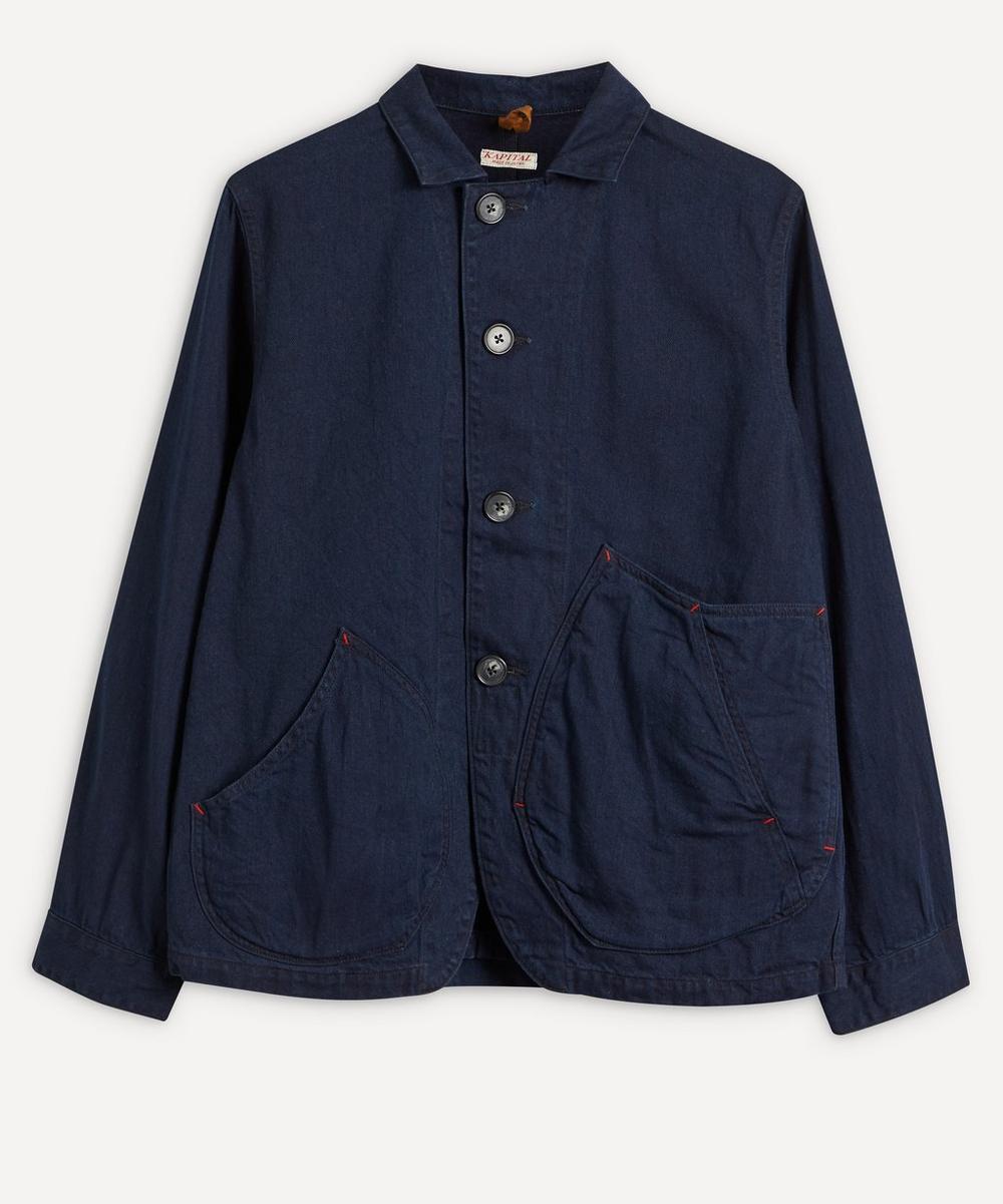 Kapital - Ringoman Worker Jacket