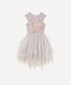 Valetta Tutu Dress 2-8 Years