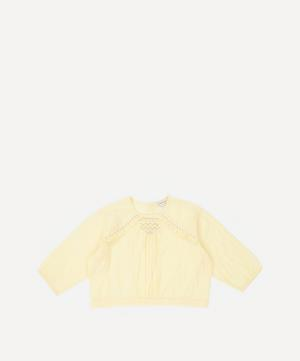 Krill Baby Blouse 3-24 Months