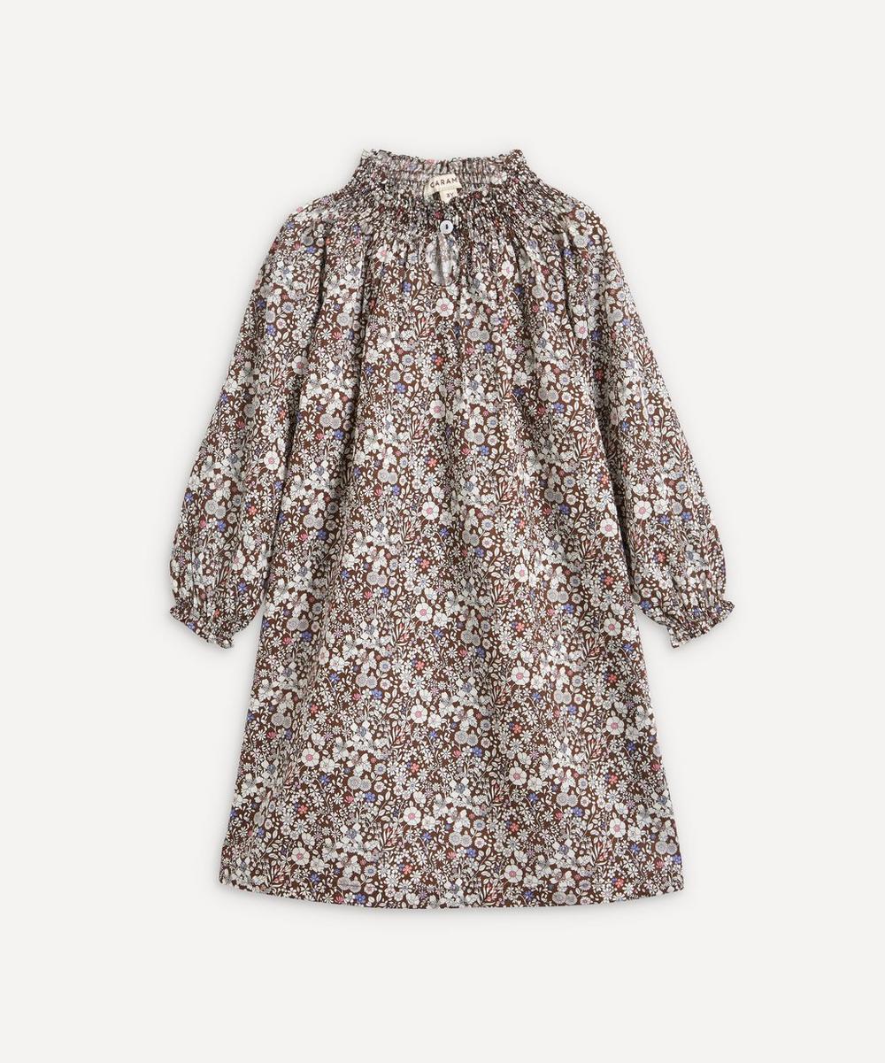 Caramel - Arowana Dress 3-6 Years