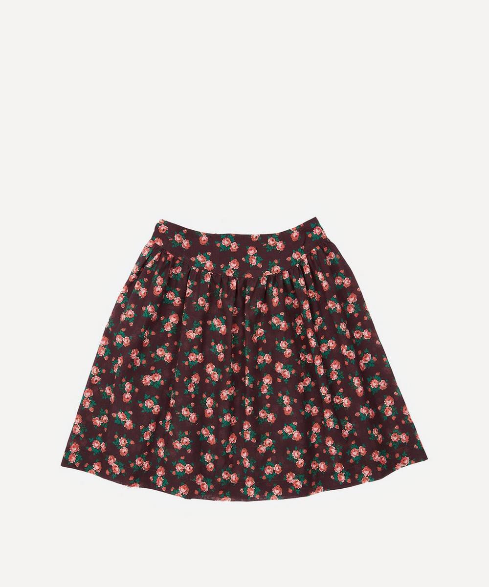 Caramel - Flounder Skirt 3-6 Years