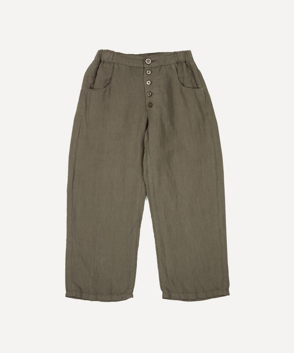 Caramel - Barnacle Trousers 3-6 Years