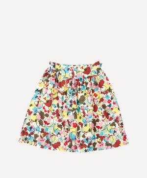Flounder Skirt 3-6 Years
