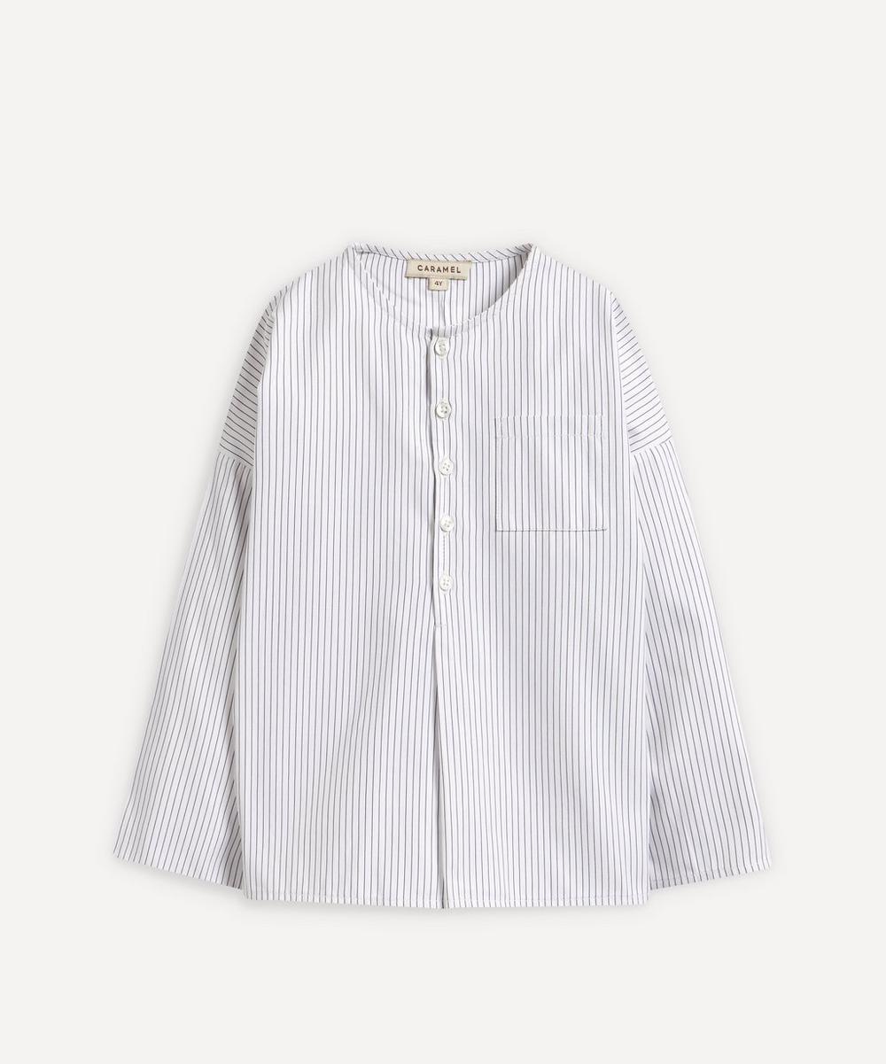 Caramel - Dragonet Shirt 3-6 Years