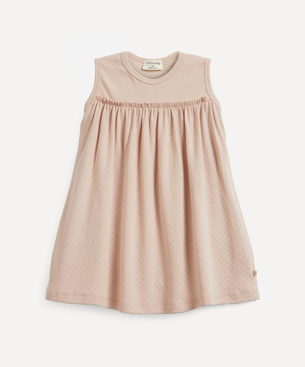 1+ In The Family - Sybilla Dress 3-24 Months
