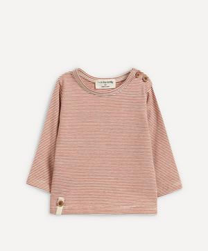 Odon Long-Sleeve T-Shirt 3-24 Months