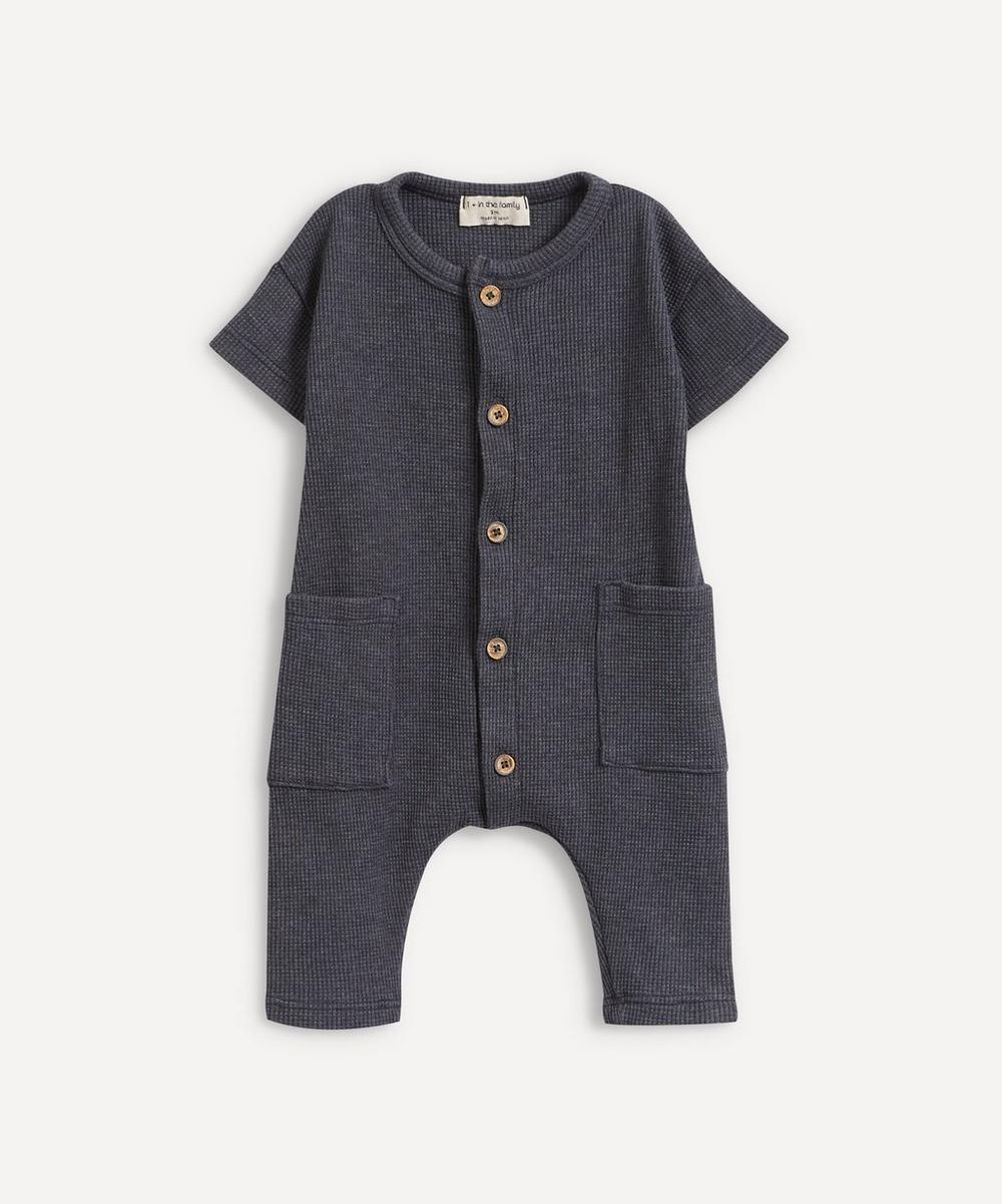 1+ In The Family - Aida Jumpsuit 3-24 Months