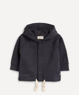 Otto Hooded Jacket 3-24 Months