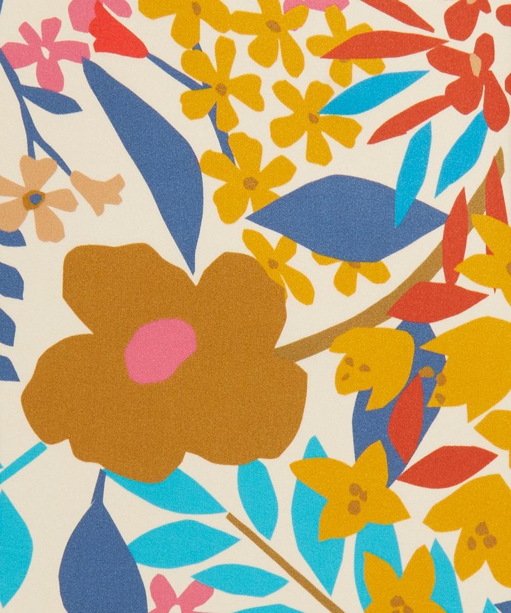 Liberty Fabrics - Papercut Petals Silk Satin