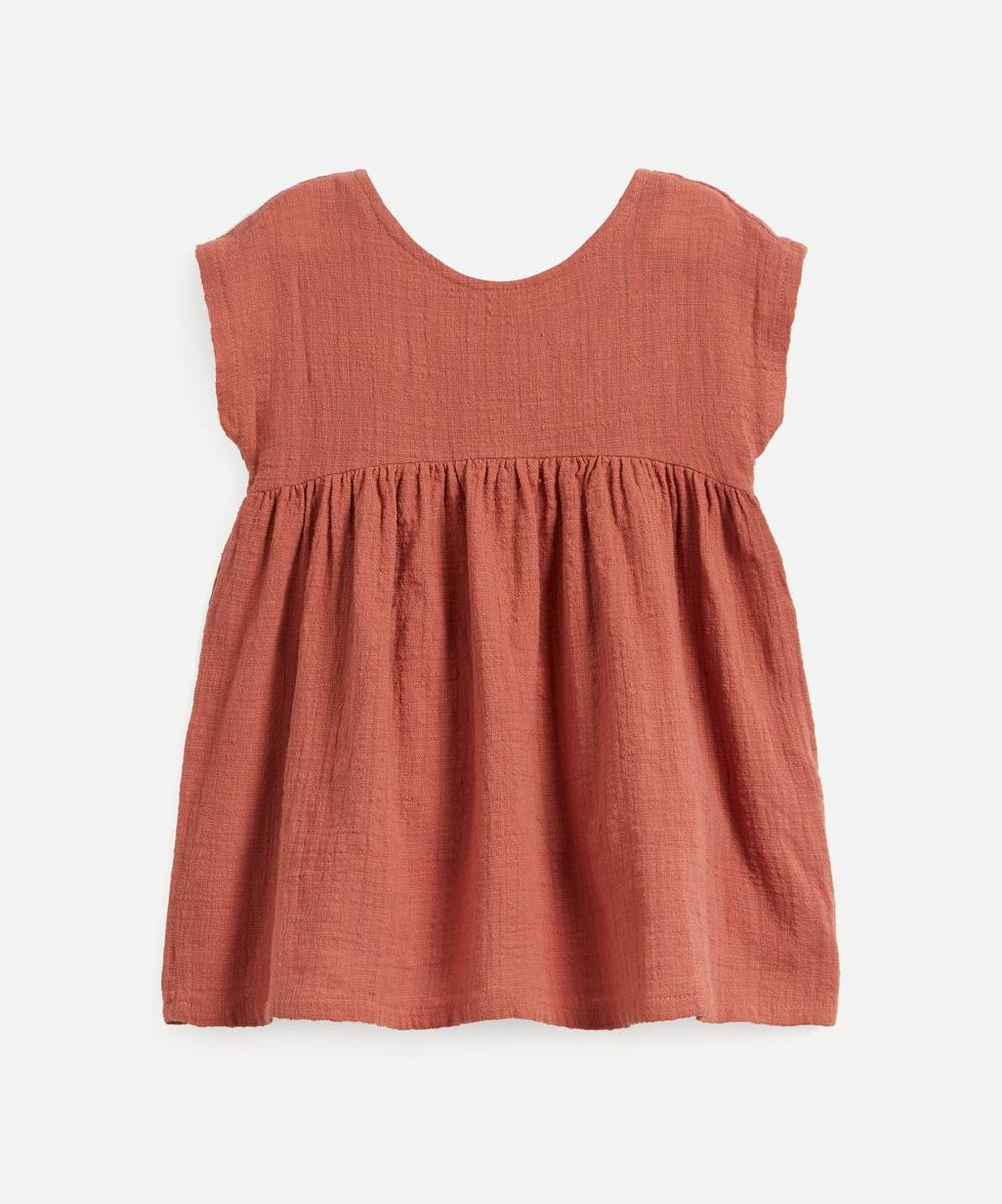 1+ In The Family - Bruna Dress 3-24 Months