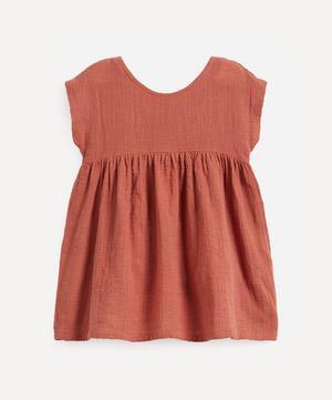 Bruna Dress 3-24 Months