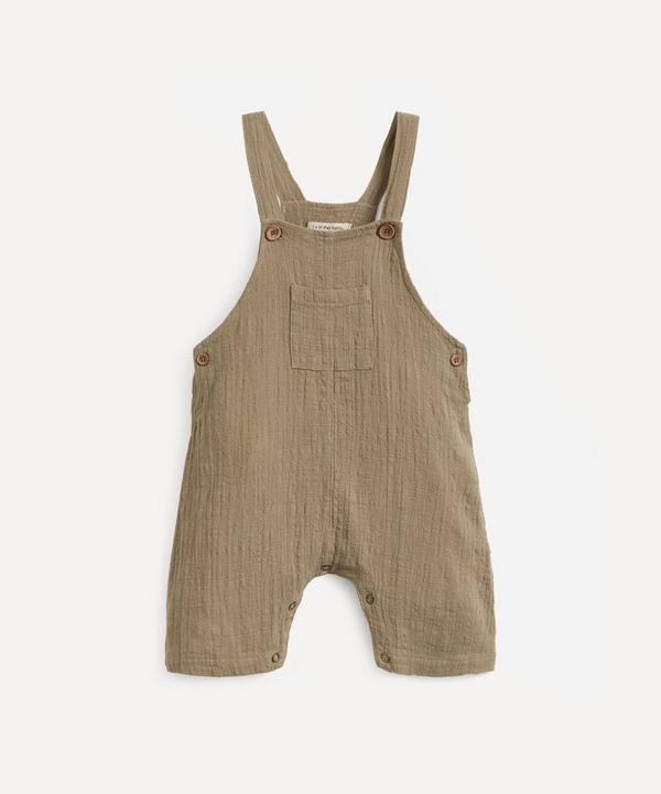 1+ In The Family - Nacho Dungarees 3-24 Months