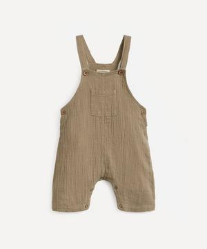 Nacho Dungarees 3-24 Months