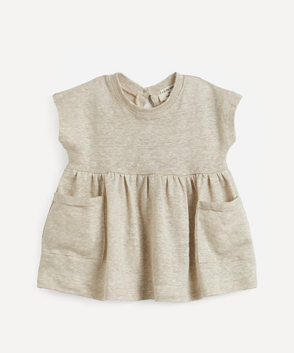 1+ In The Family - Isolda Dress 3-24 Months