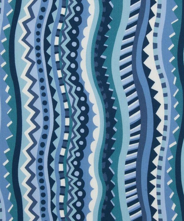 Liberty Fabrics - Circus Stripe Tana Lawn™ Cotton