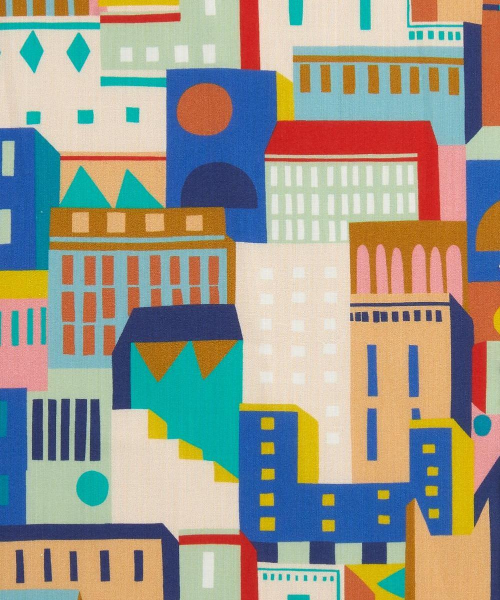 Liberty Fabrics - Patchwork City Tana Lawn™ Cotton