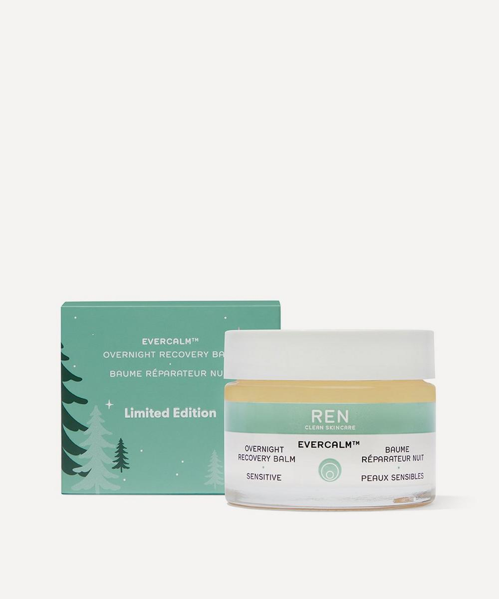 REN Clean Skincare - Limited Edition Evercalm Overnight Balm 50ml