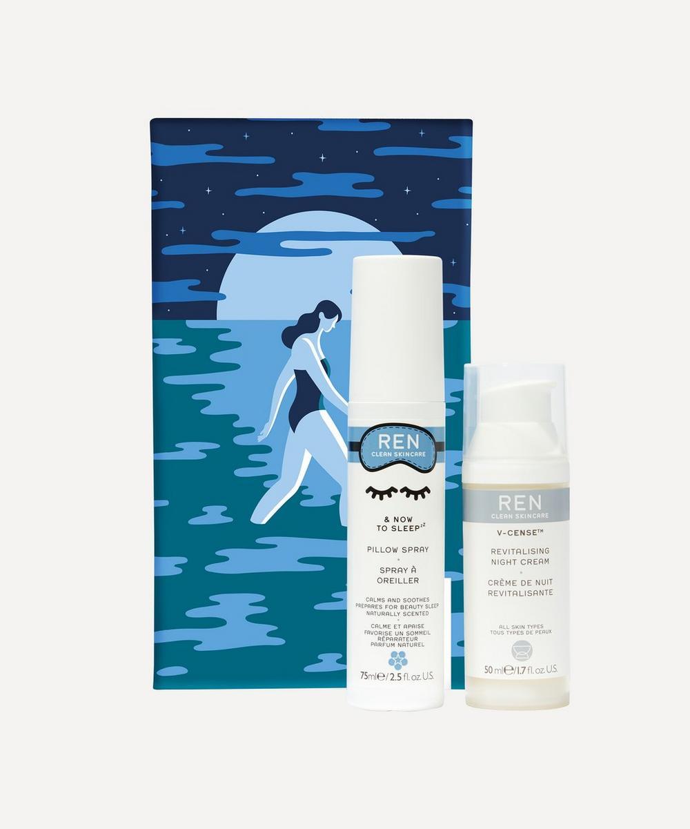 REN Clean Skincare - Scent to Sleep