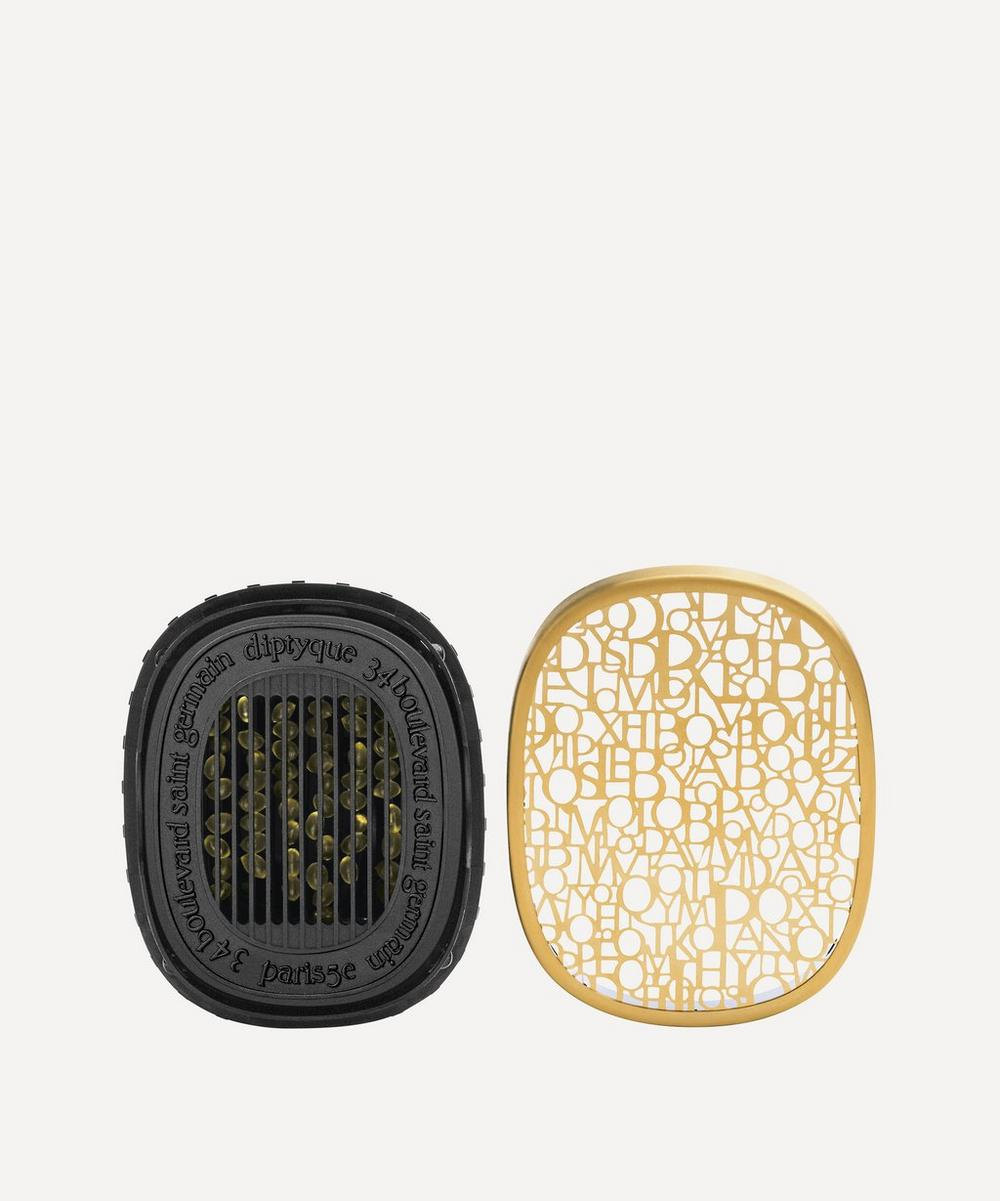 Diptyque - Mimosa Electric Diffuser Capsule