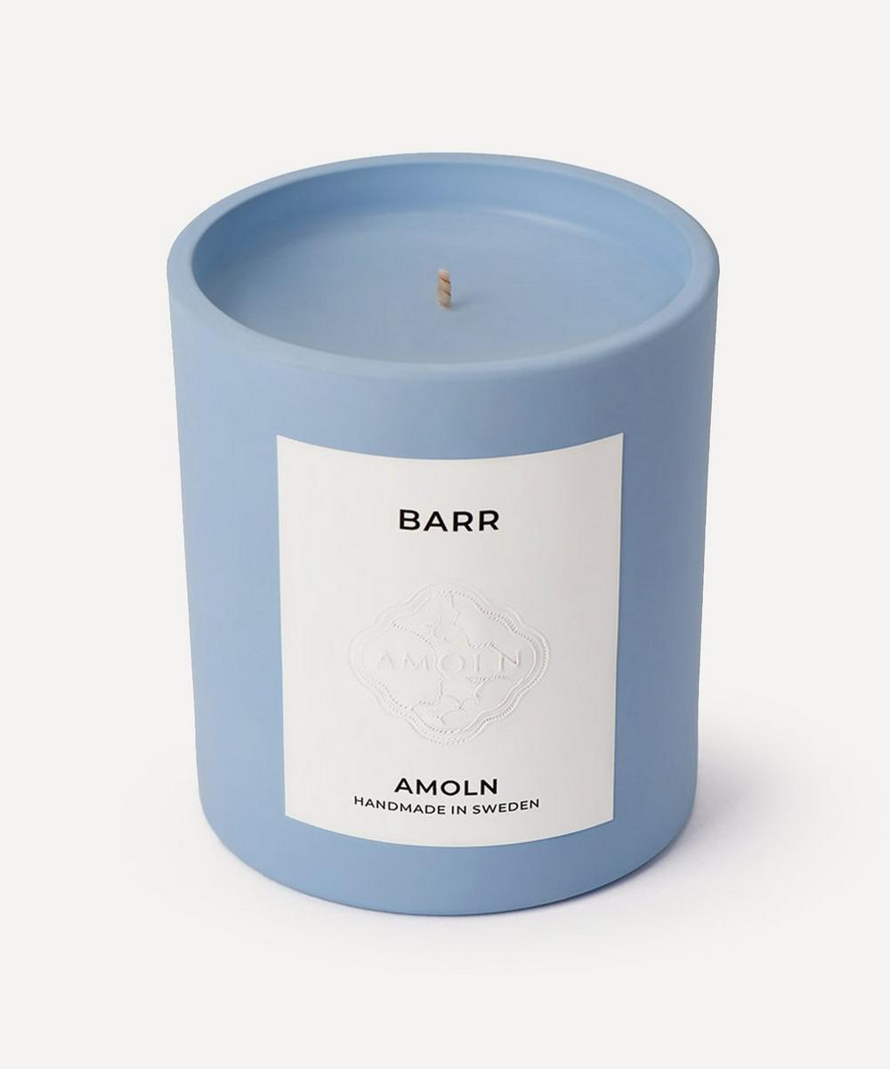 Amoln - Barr Candle 280g