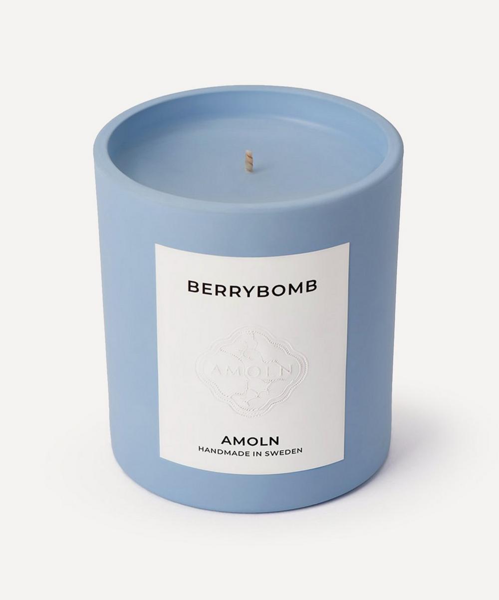 Amoln - Berrybomb Candle 280g