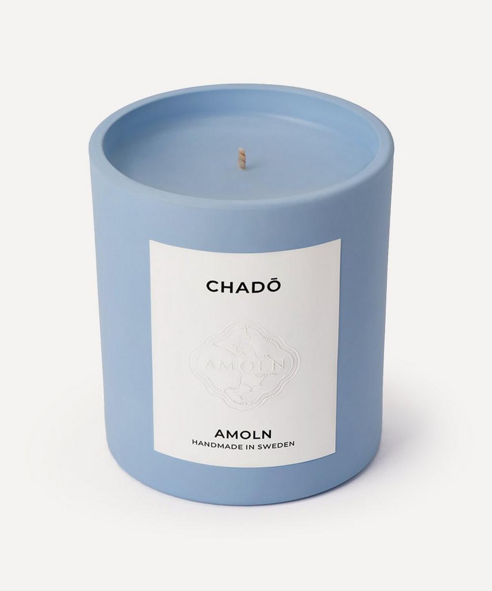 Amoln - Chadō Candle 280g