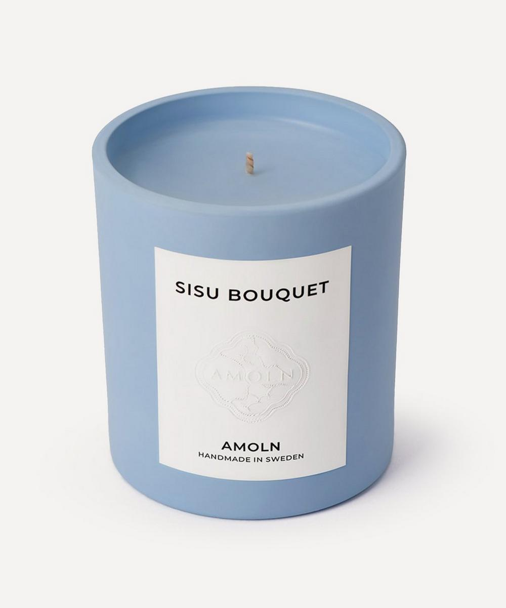 Amoln - Sisu Bouquet Candle 280g