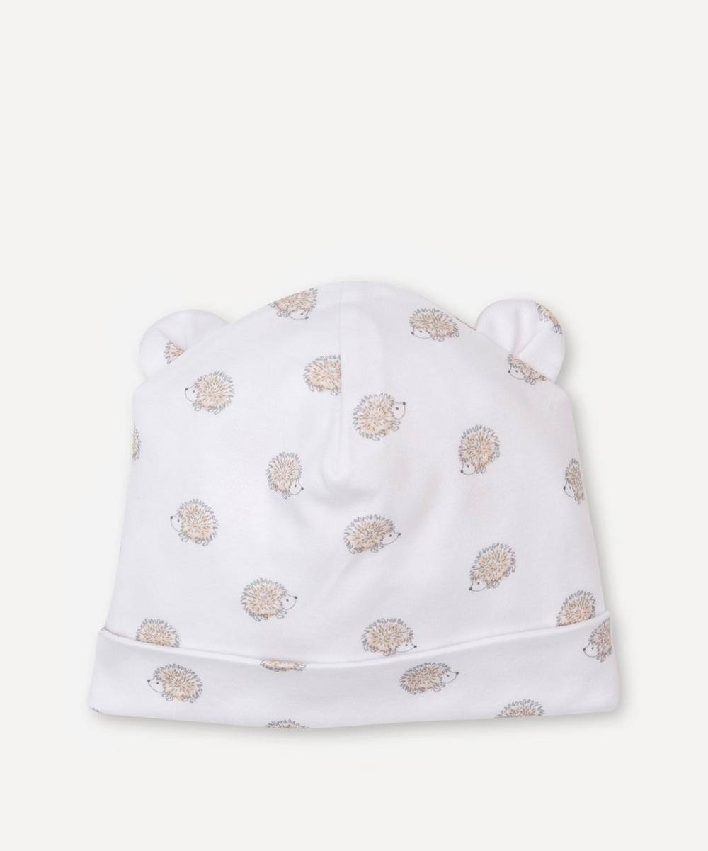 Kissy Kissy - Handful of Hedgehogs Baby Hat