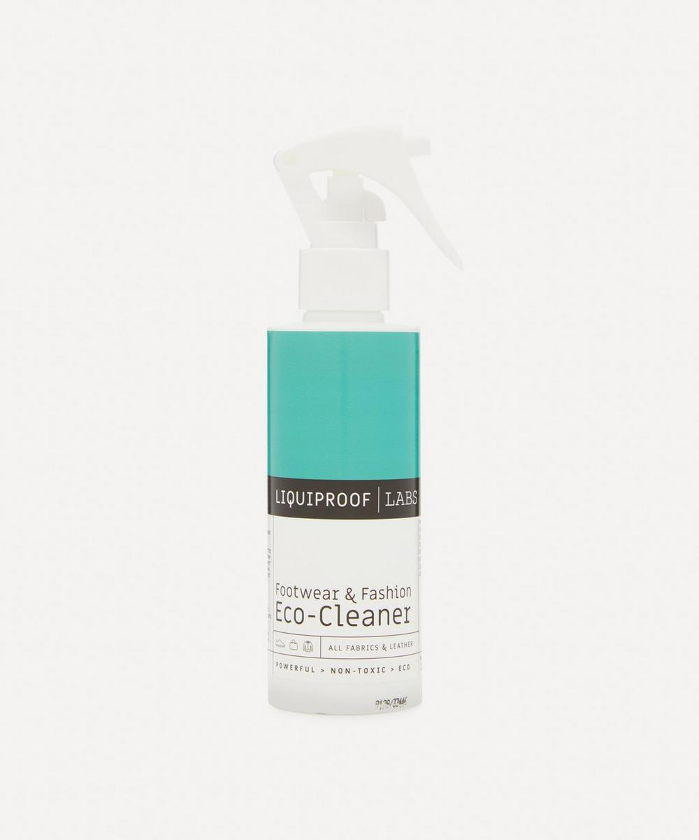 Liquiproof - Footwear & Fashion Eco-Cleaner 125ml