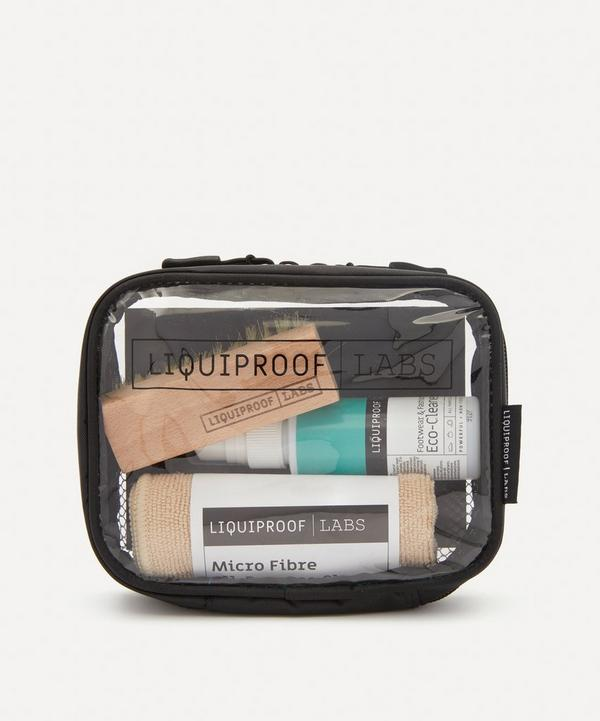 Liquiproof - Cleaning Travel Kit 50ml