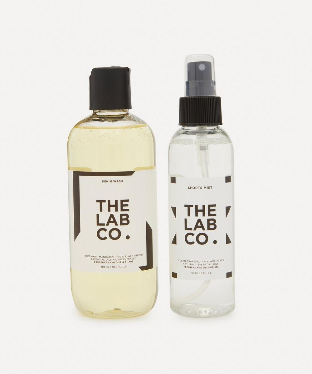The Lab Co. - Denim Care Kit